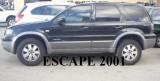 Escape 2001