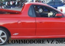 Commodore VZ 2005