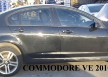 Commodore VE 2010