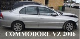 Commodore VZ 2006