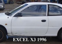 Excel X3 1996