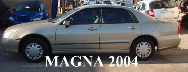 Magna 2004 Westwide Auto Recyclerswestwide Auto Recyclers