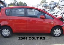 2005 Colt RG