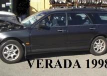 Verada 1998
